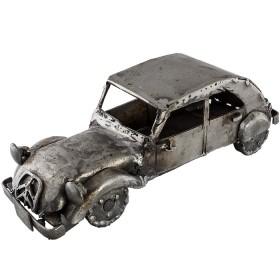 Car DCV